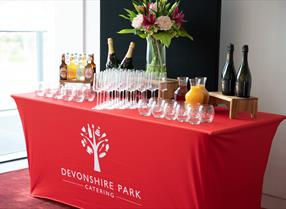 Thumbnail for Devonshire Park Catering
