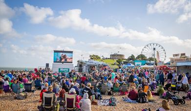 Films on the Beach