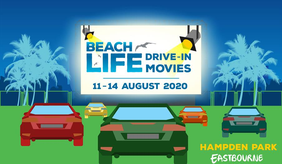 Beach Life Drive-In Movies