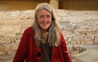 Mary Beard - What did the Romans do for us?