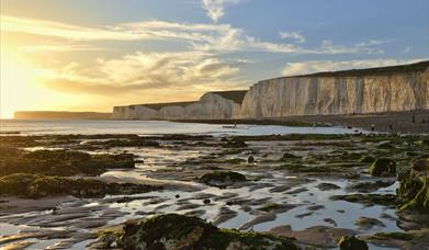 Seven Sisters at Birling Gap