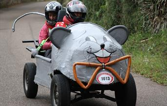 Seafront Soapbox Race