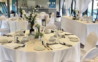 The International Lawn Tennis Centre Weddings