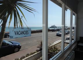 Beach Front Guest House, Eastbourne