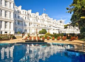 Grand Hotel, Eastbourne
