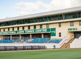 Thumbnail for International Lawn Tennis Centre
