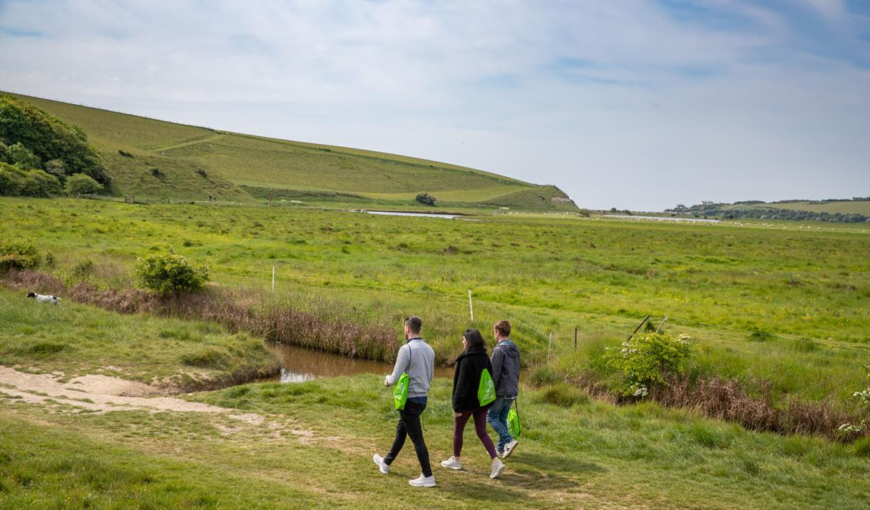 Eastbourne Walking Festival