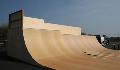 Sovereign Skate Park